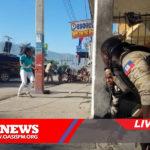 Violence à Martissant, deux policiers blessés par balles ce mardi