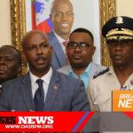Haïti – Politique : PM Lapin, annonce des mesures pour combattre l'insécurité