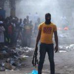 HAÏTI-INSÉCURITÉ Guerre des Gangs